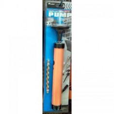Pompa pentru umflat roti de bicicleta