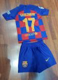 SET ECHIPAMENT GRIEZMANN F.C.BARCELONA SEZON 2019-2020 4-15ANI