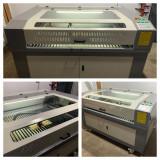 Laser - Masina de Tăiat și Gravat CO2 - 1300X900 mm + accesorii