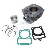 Kit cilindru ATV Loncin 125cc - 56.4mm