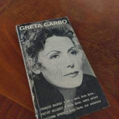 GRETA GARBO - INTR-O SEARA VEDETA SOLITARA