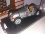 Macheta Mercedes W125 - 1937 scara 1:43 BRUMM