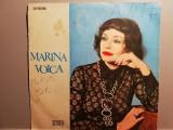 Marina Voica – (ede 0811/Electrecord) - VINIL/Impecabil