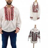 Cumpara ieftin Set Familie Traditionala 152 Camasi traditionale cu broderie