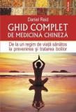 Ghid complet de medicină chineză
