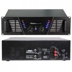 Amplificator sonorizare mosfet 2x1600w