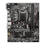 Placa de baza MSI H410M PRO Intel LGA 1200 mATX