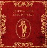 Jethro Tull Living In The Past (cd)