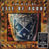 Cumpara ieftin CD Life Of Agony – The Best Of Life Of Agony