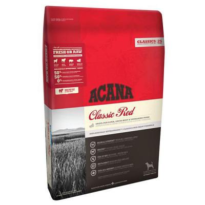ACANA Classics - Classic Red 11,4kg foto