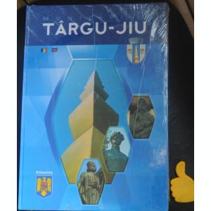 Municipiul Targu-Jiu Livia Mosteanu Constantin Cretan
