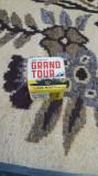 Ceas Fossil Grand Tour, Mecanic-Automatic