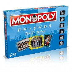 Jucarie Friends Monopoly