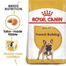 ROYAL CANIN FRENCH BULLDOG ADULT - 3 kg