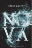 Nova | Samuel R. Delany, Paladin