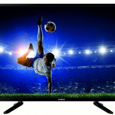 Televizor Samus LE43C2 109 cm Full HD Black