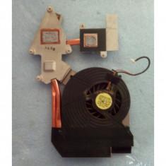 Cooler - ventilator , heatsink - radiator laptop Acer Aspires 7540/7540G/7240