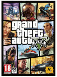 GTA 5 PC - Cont Epic Games
