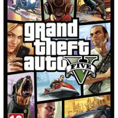 GTA 5 PC - Cont Epic Games