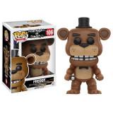 Figurina Pop! Five Night at Freddy`s Freddy