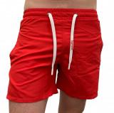 Costum de baie Roșu Bărbat Supreme Grip