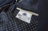 Costum business Men's Club
