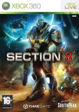 Joc XBOX 360 Section 8