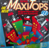 Various - Die Neue Dino Maxi Tops (Vinyl)