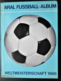 Album, Cartonase de colectie Fotbal: Campionatul Mondial, Anglia 1966