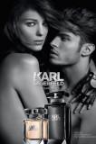 Karl Lagerfeld for Her EDP 45ml pentru Femei