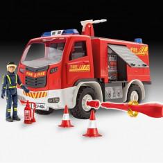 Revell Masina De Pompieri - Rv0819