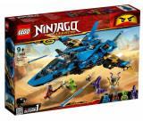 LEGO Ninjago, Avionul de lupta al lui Jay 70668
