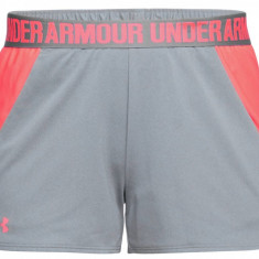 Pantaloni scurti Under Armour New Play Up 3'' Short 2.0 1292231-031 pentru Femei
