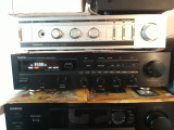 Amplituner receiver stereo Denon sau prologic Technics