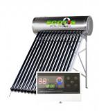 Panou solar 120 litri din inox cu automatizare