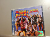 The Kelly Family - Almost Heaven (1996/EMI/Germany) - CD ORIGINAL/stare : Nou