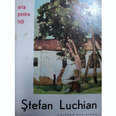 STEFAN LUCHIAN-MARIA BENEDICT