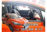 Paravant NISSAN MICRA (K 14) Hatchback cu 5 usi, an fabr. 2002-2017 (marca HEKO) Set fata - 2 buc. by ManiaMall