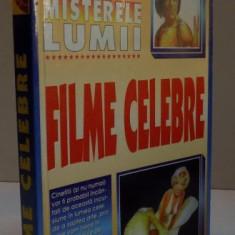 MISTERELE LUMII , FILME CELEBRE , 1998