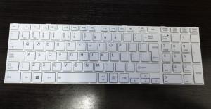 Tastatura Toshiba Satellite C855 Layout US