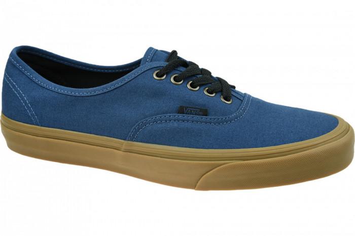 Adidași Vans UA Authentic VN0A38EMU4C1 albastru