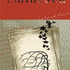 Poezii - Poesies | Mihai Eminescu