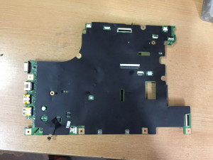 Placa de baza Lenovo B590,     A153
