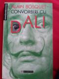 Alain Bosquet Convorbiri cu Dali
