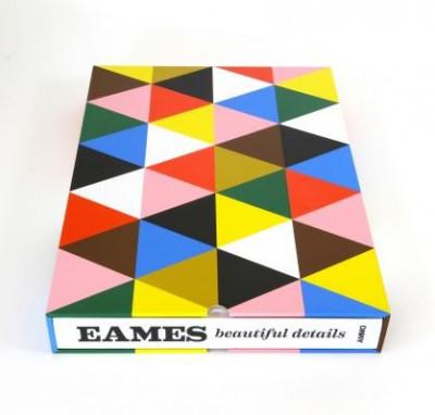 Eames: Beautiful Details foto