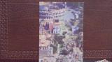 ITALIA - ROMA - FORUMUL ROMAN CU IMPREJURIMI - NECIRCULATA., Fotografie