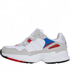 Pantofi sport unisex Adidas Yung 96,culoare alb,marimea 38 2/3