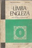 Limba engleza, manual pentru clasa a X a - Aurelia Voinea ( 1985 ), Clasa 10