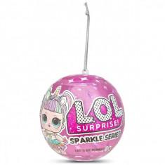 Lol Surprise Dolls Sparkle 7 piese