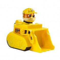 Masinuta Rubble in buldozer Patrula Catelusilor